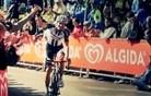 V pompoznem videu za Giro 2015 tudi Luka Mezgec