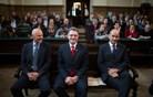 Neuradno: vrhovni sodniki zavrnili zahtevo za varstvo zakonitosti v zadevi Patria