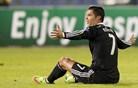 V živo: Na derbiju v Madridu uspavanka, Real se muči v Sofiji