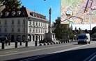 Predstavljamo: vse tri trase 19. Ljubljanskega maratona (video)