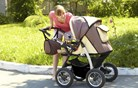 Na izlet z otroškim vozičkom? Nič lažjega!