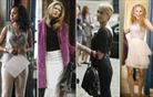 Top 10 modnih ikon s televizijskih zaslonov