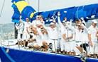 Peta zaporedna zmaga Esemita na Barkovljanki (foto in video)
