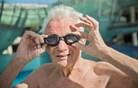 Ste vedeli? Miki Muster je tudi evropski  in svetovni prvak v plavanju.