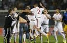 Balkan ostaja vreli lonec tudi v nogometu