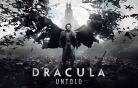 OCENA FILMA: Drakula: Skrita zgodba