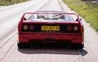 Nekdanji ferrari F40 Nigela Mansella prodali za skoraj 700 tisoč evrov