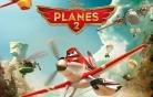 Avioni 2: V akciji (Planes: Fire & Rescue)