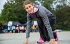 Nekoč odlična košarkarica, danes najboljša slovenska maratonka