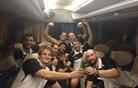 Izvrstni Slovenci zmagujejo, najpremožnejši klub na svetu izgublja