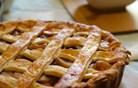 Sladki konec tedna: Jabolčna pita