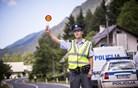 Do nedelje poostren policijski nadzor: za vsako tretjo smrt na cesti kriv alkohol