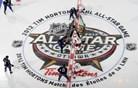Obračun NHL zvezd leta 2016 v mestu glasbe