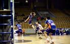 ACH Volley ostaja popoln, Kamnik boljši od Panvite