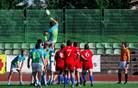 Slovenska ragbi ekipa ponižala srbsko