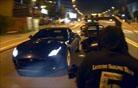 Kako je Jaguar video za novega F-typa snemal v Ljubljani (video)