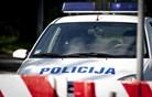 Policija prosi za pomoč pri razjasnitvi prometne nesreče motorista v Šentrupertu