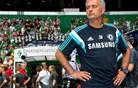 Mourinho spoštuje Maribor, zato ne bo veliko menjal