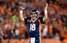 Manning postavil nov prestižni mejnik lige NFL