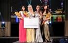 Mis Universe 2014 je Urška Bračko