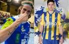 Kar dva Slovenca navduševala v ligi prvakov