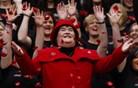 Susan Boyle poskuša posvojiti otroka