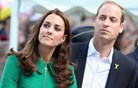 Kate Middleton bo rodila aprila