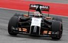 Hülkenberg ostaja zvest ekipi Force India