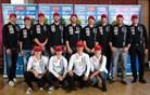 Slovenski zimski športniki se predstavijo
