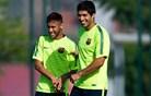 Neymar: Suarez bo ekipi prinesel veliko dobrega