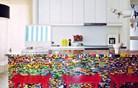 Kuhinja iz tisočih legokock