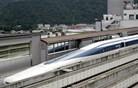 Zelena luč za japonski levitacijski vlak