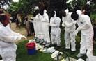 Kako je Nigerija premagala ebolo