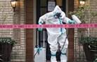 Lahko širjenje ebole zajezijo roboti?
