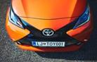 Toyota aygo: prvi najstniški avtomobil za 10 tisočakov