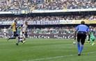 Verona in Inter kaznovana zaradi rasizma in žalitev