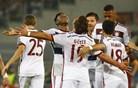 Bayern prestrašil Evropo: po sedmici v Rimu pravi, da ima še rezerve (video)