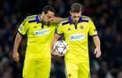 Nogometaši Maribora v Londonu doživeli visok poraz (video)