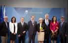 Slovenski evroposlanci podprli Junckerjevo ekipo, Šoltes se je vzdržal