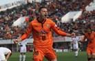 Nov gol na Japonskem: Novaković v zadnji minuti za tri točke