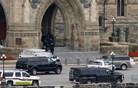 Streljanje pri kanadskem parlamentu