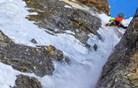 Fant, ki je svoje življenje posvetil plezanju (video)