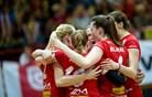 Kamničanke ukrotile Neukročene, Mariborčanke kot prve v četrtfinale