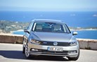 Volkswagen passat – avtomobilski univerzal želi ljudskost popeljati v visoko družbo