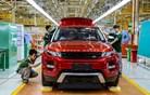 Tudi jaguarje in land roverje bodo zdaj izdelovali Kitajci