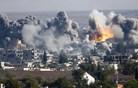 V Siriji ubitih 464 islamistov