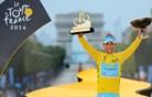 Aktualni zmagovalec Dirke po Franciji stopil z dopingom umazani Astani v bran