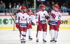 Muršak in kapetan zrežirala zmago CSKA