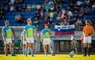 Danci imajo štiri lige, Slovenci pa le štiri klube