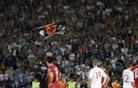 Stroga kazen Uefe: Srbiji zmaga nad Albanijo, a bo ostala brez točk …